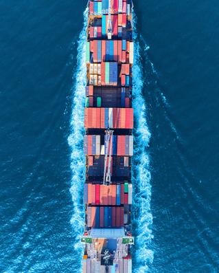 Pomorski transport
